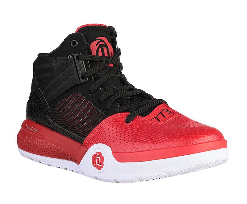 reputable site 2a3aa 023c0 Adidas D-Rose 773 IV