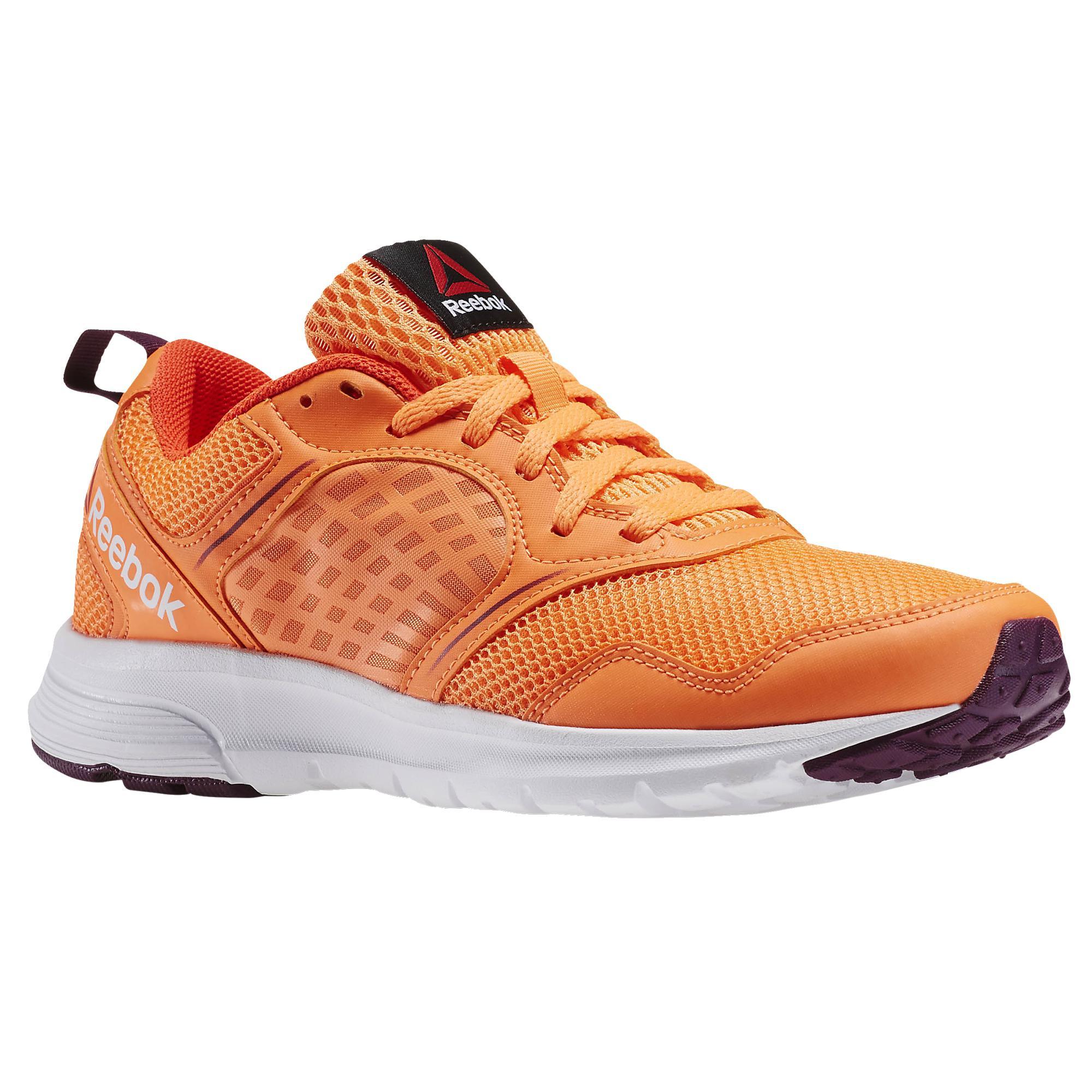 Reebok Running Rush W (peachvioletwhite)