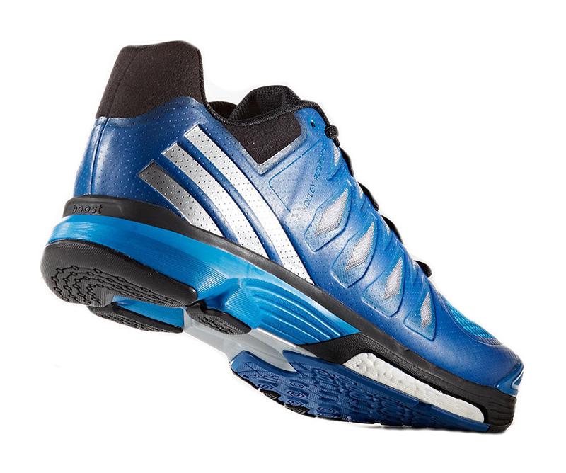 ... Adidas Boost Volley Response 2.0 (blue black silver) a788ef52ad8ce