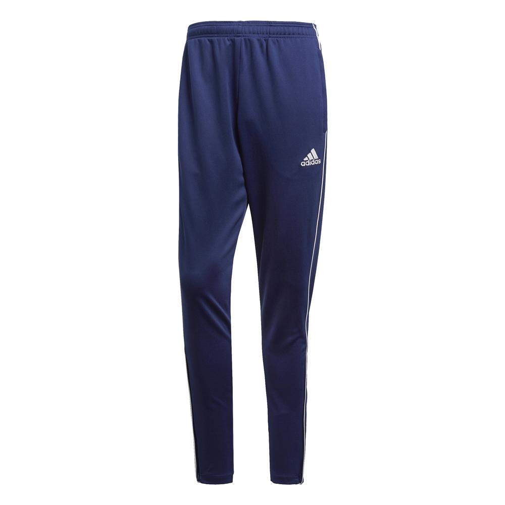 475d0b5ab Adidas Core 18 Training Pants (DarkNavy/White)