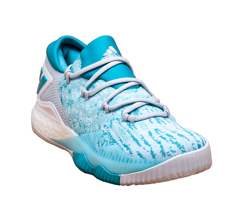 best cheap 47af7 26251 Adidas Crazylight Boost Low 2016