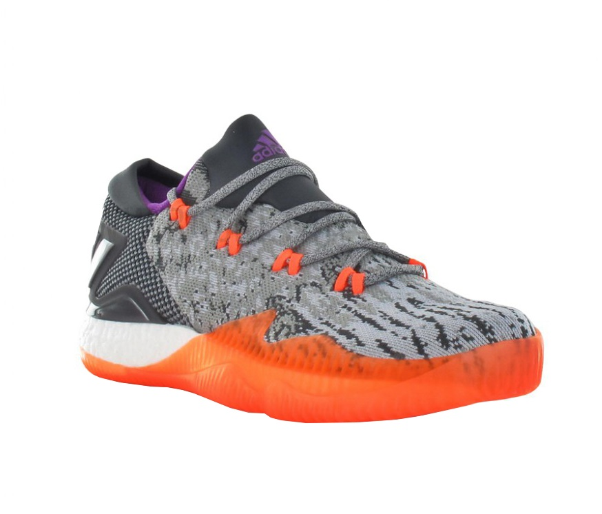 online retailer f1809 8c47b Adidas Crazylight Boost Low 2016 James Harden
