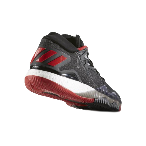 quality design 29b24 29a9b ... Adidas Crazylight Boost Low 2016 James Harden