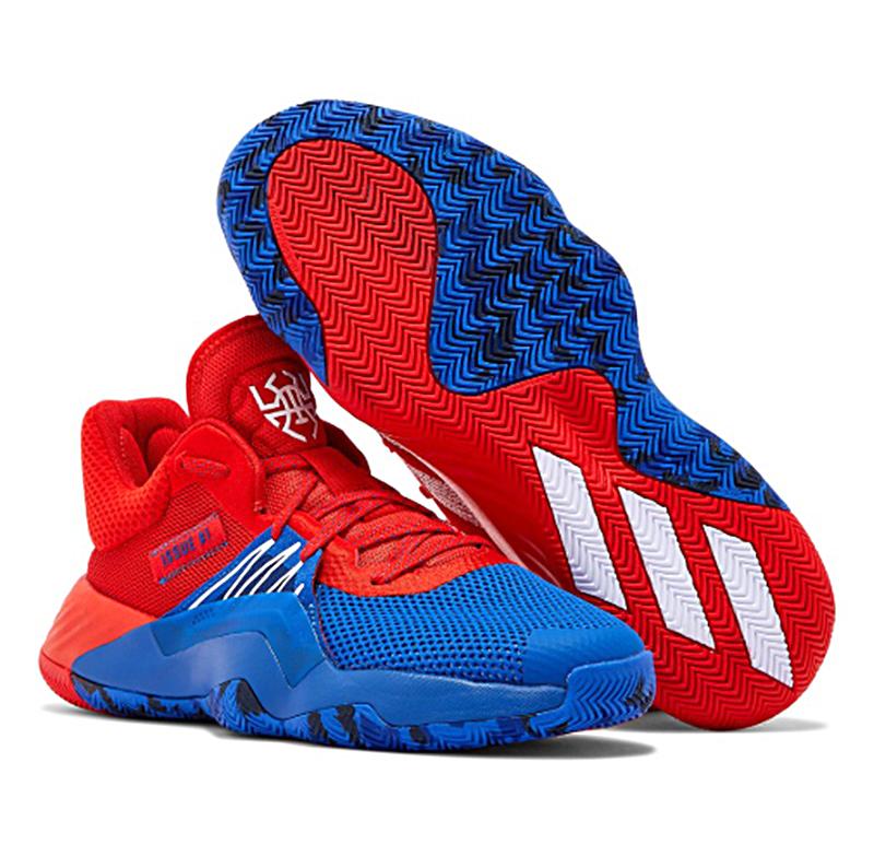 Adidas D.O.N. Issue 1 manelsanchez.pt