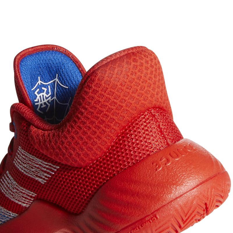 Adidas D.O.N. Issue #1 Kids manelsanchez.pt