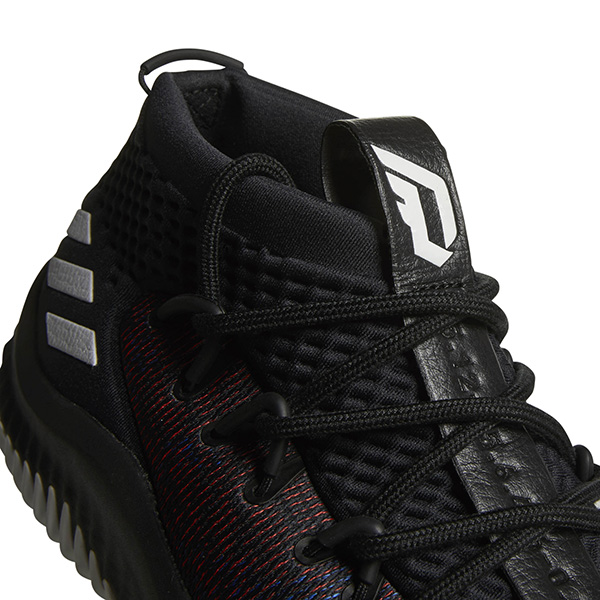 buy online 41672 02bd1 ... adidas dame 4 cheroke