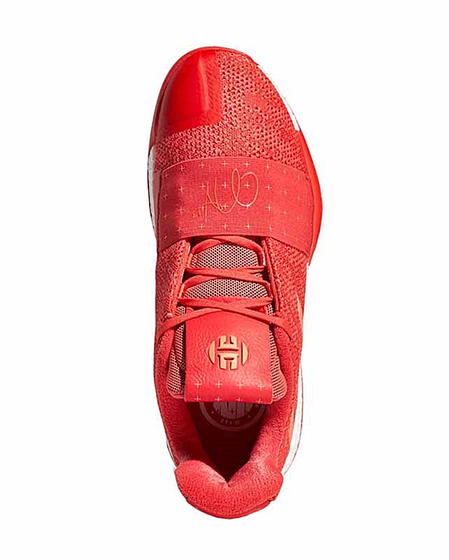 Adidas Harden Vol. 3