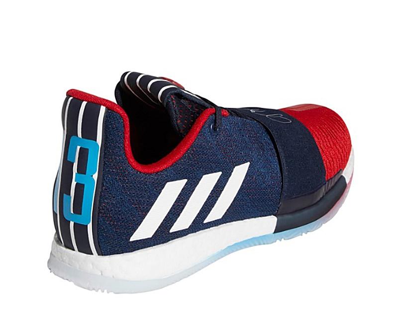 the best attitude edcf3 8a503 ... Img 1 Adidas Harden Vol. 3