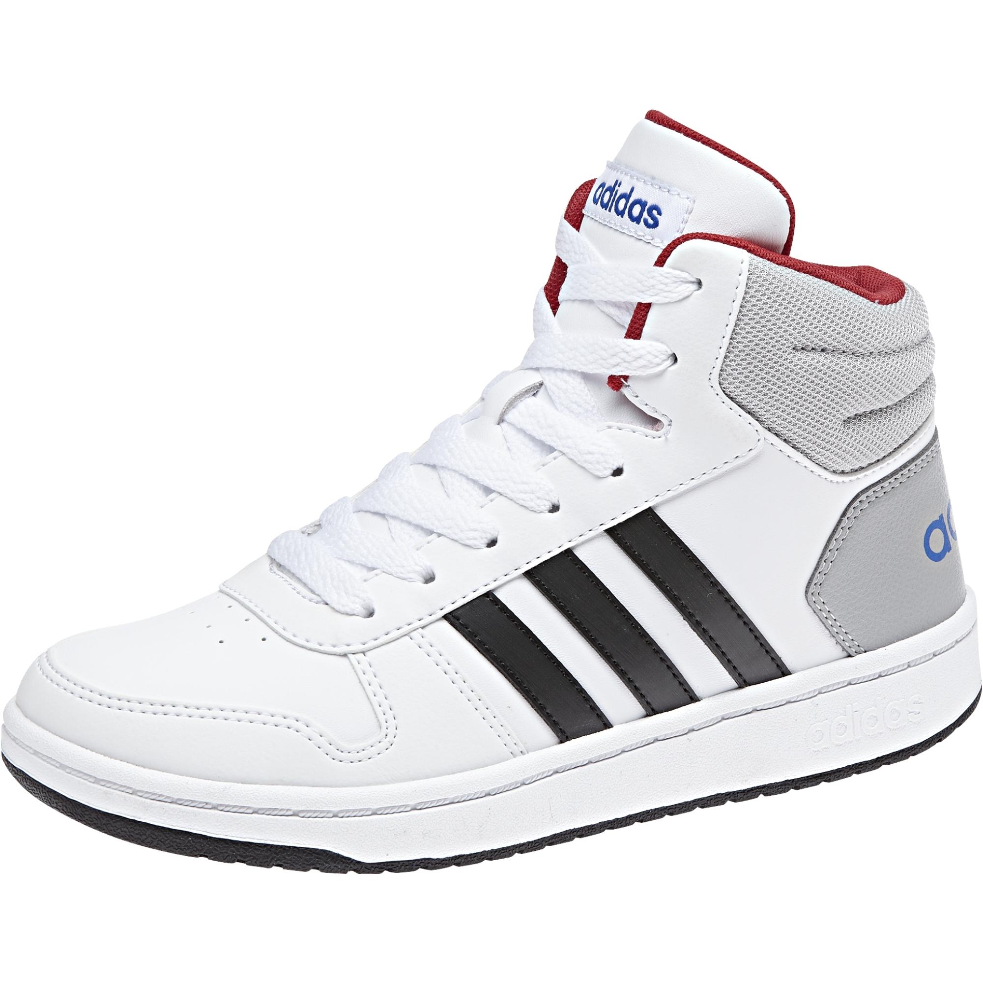 Adidas Hoops Mid 2.0 Kids manelsanchez.pt