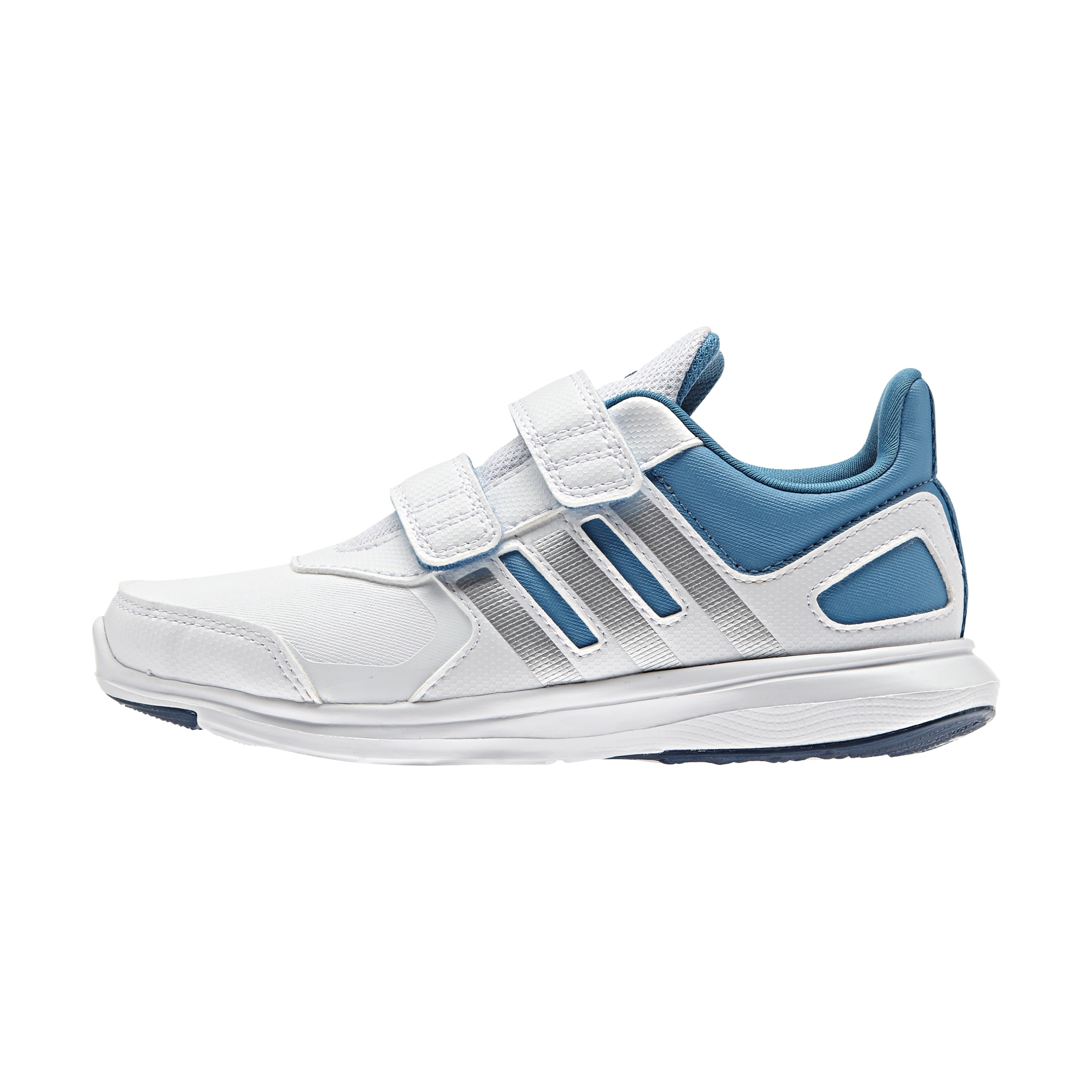 reputable site c91d7 d6a98 Adidas Hyperfast 2.0 CF K (white turquoise)