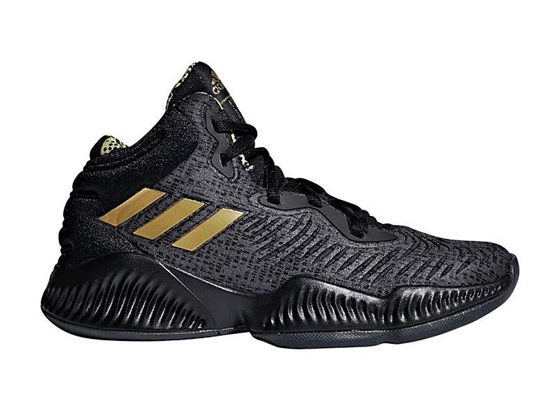 40f4ef8bb All about New Adidas Basketball Sneaker For Joel Embiid Leaks ...