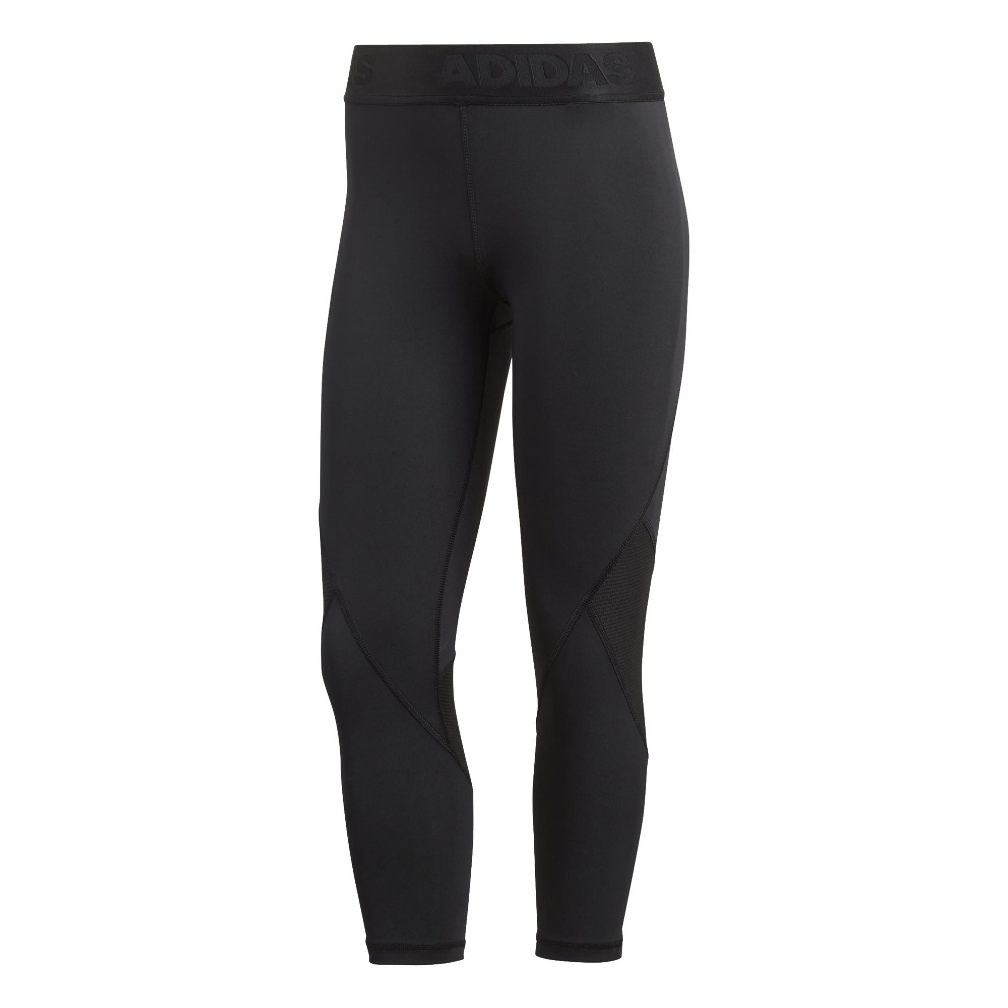 Adidas Mallas 3 4 Alphaskin Sport (Black) - manelsanchez.pt 8898cc98e2730