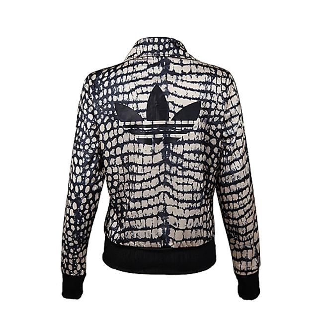 Adidas Originals Chaqueta Mujer Firebird Track Top Print
