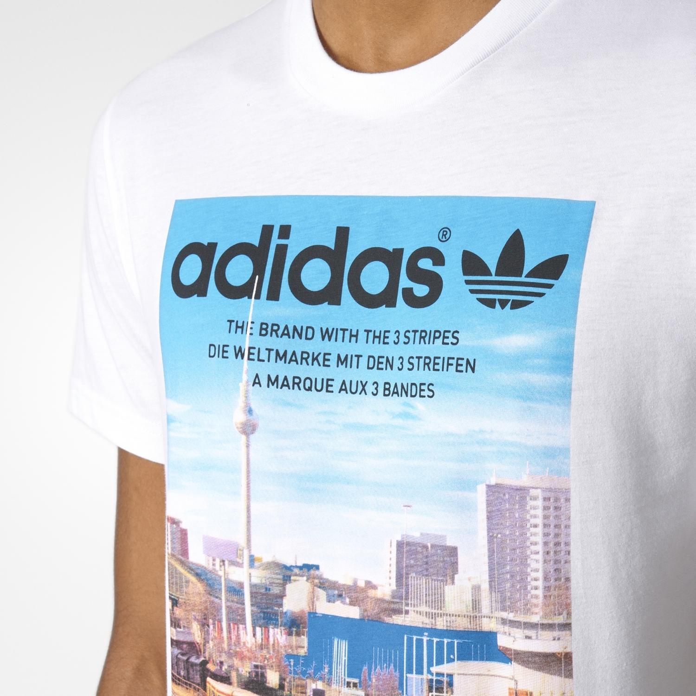 Adidas Shirt Bq3041 Vollgas Spree Herren Shirts jMzpqSUVGL
