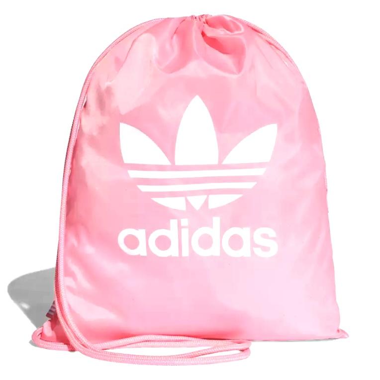 7b2bffdd815 Adidas Originals Gymsack Trefoil