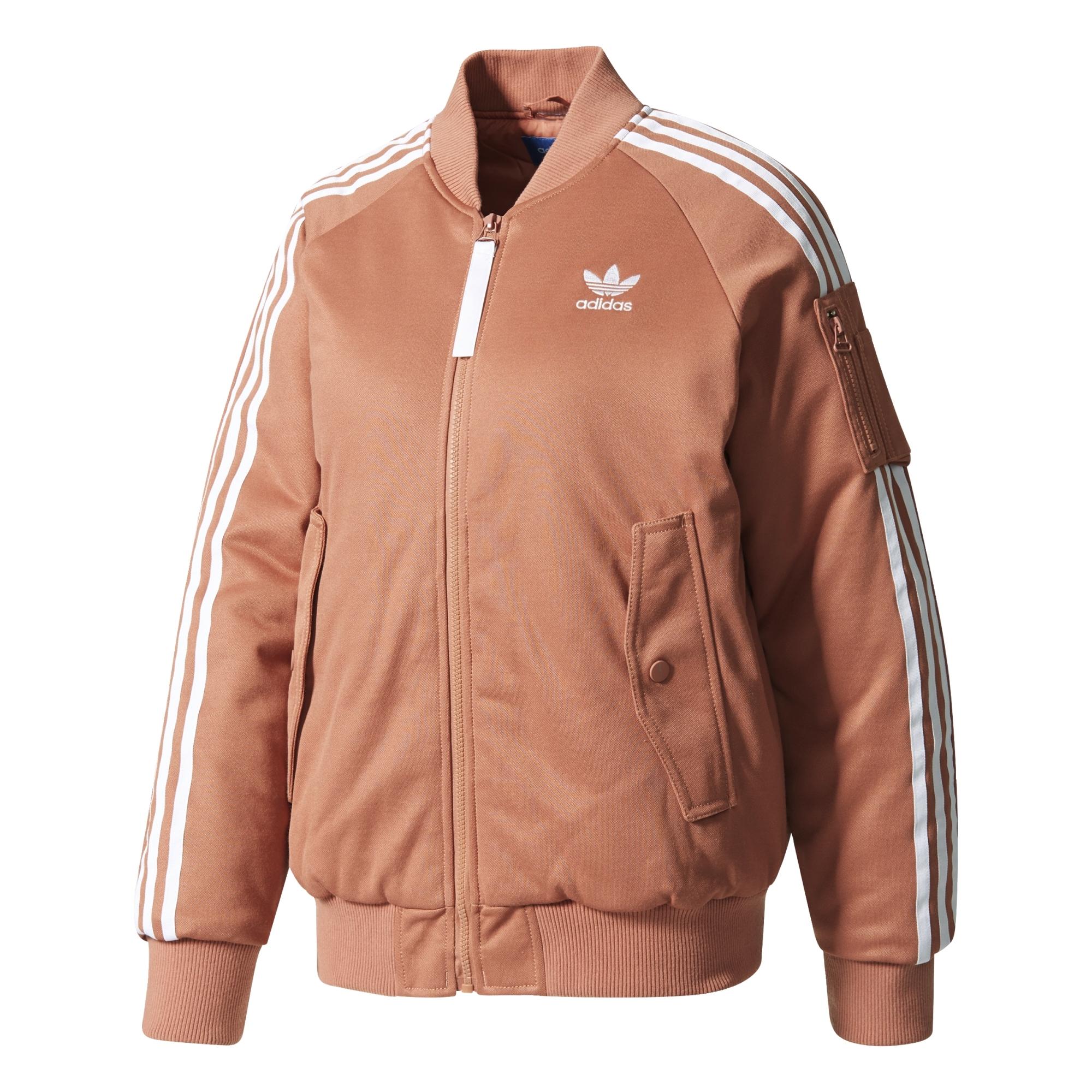 Adidas Originals Jacket Short Bomber BB - manelsanchez pt
