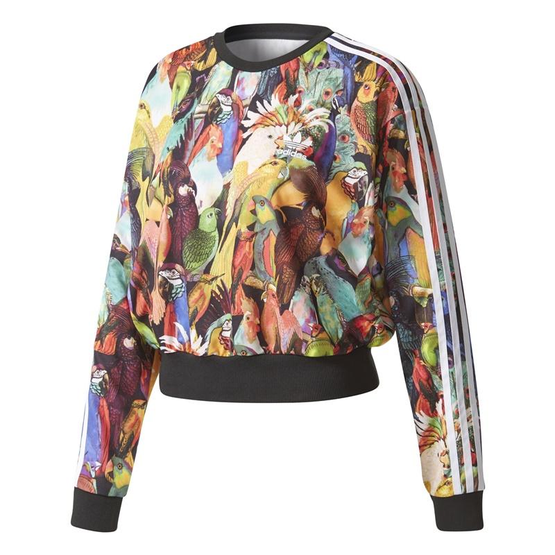 Adidas Originals Passaredo Sweatshirt (multicolor)