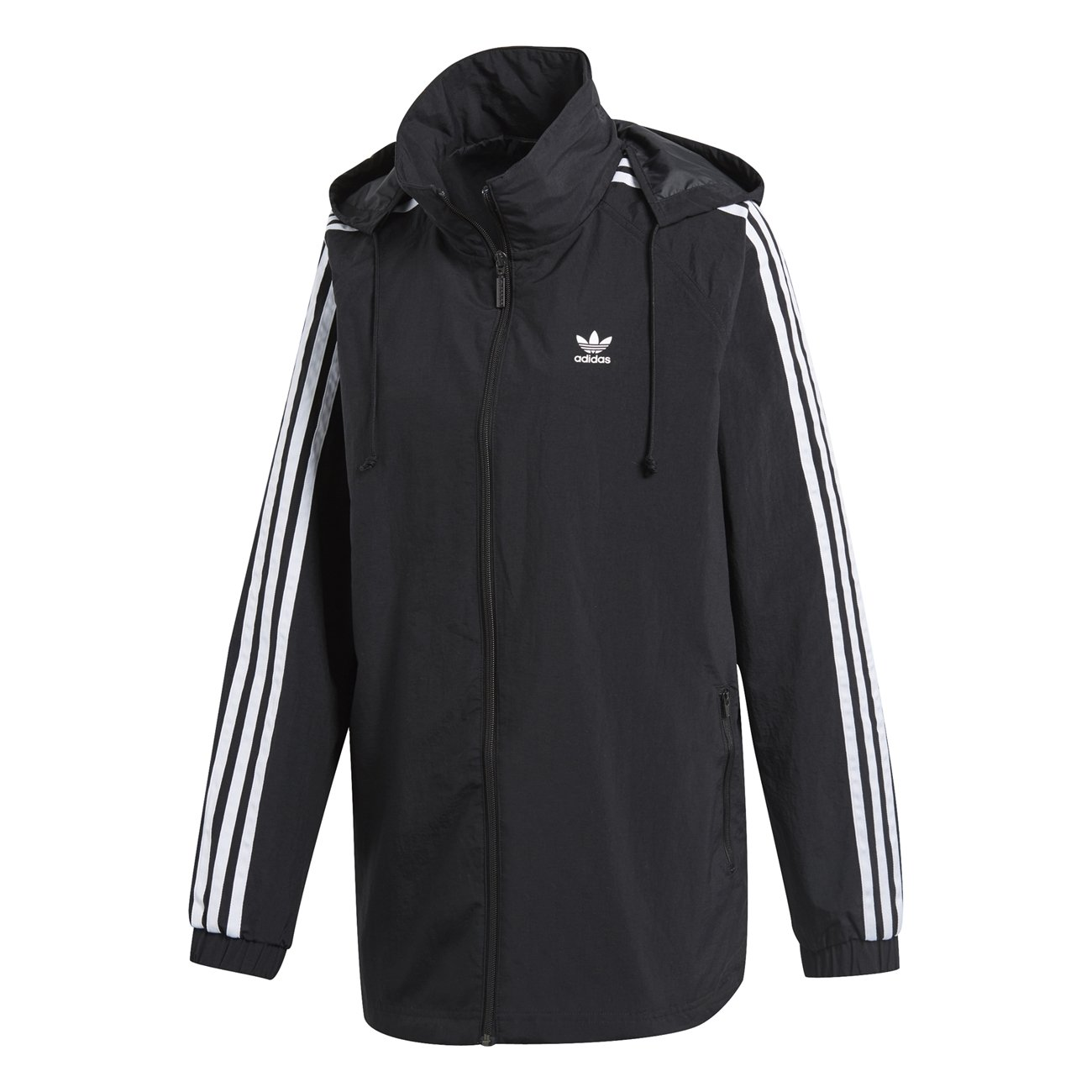 Adidas Originals Stadium Jacket W (black) manelsanchez.pt
