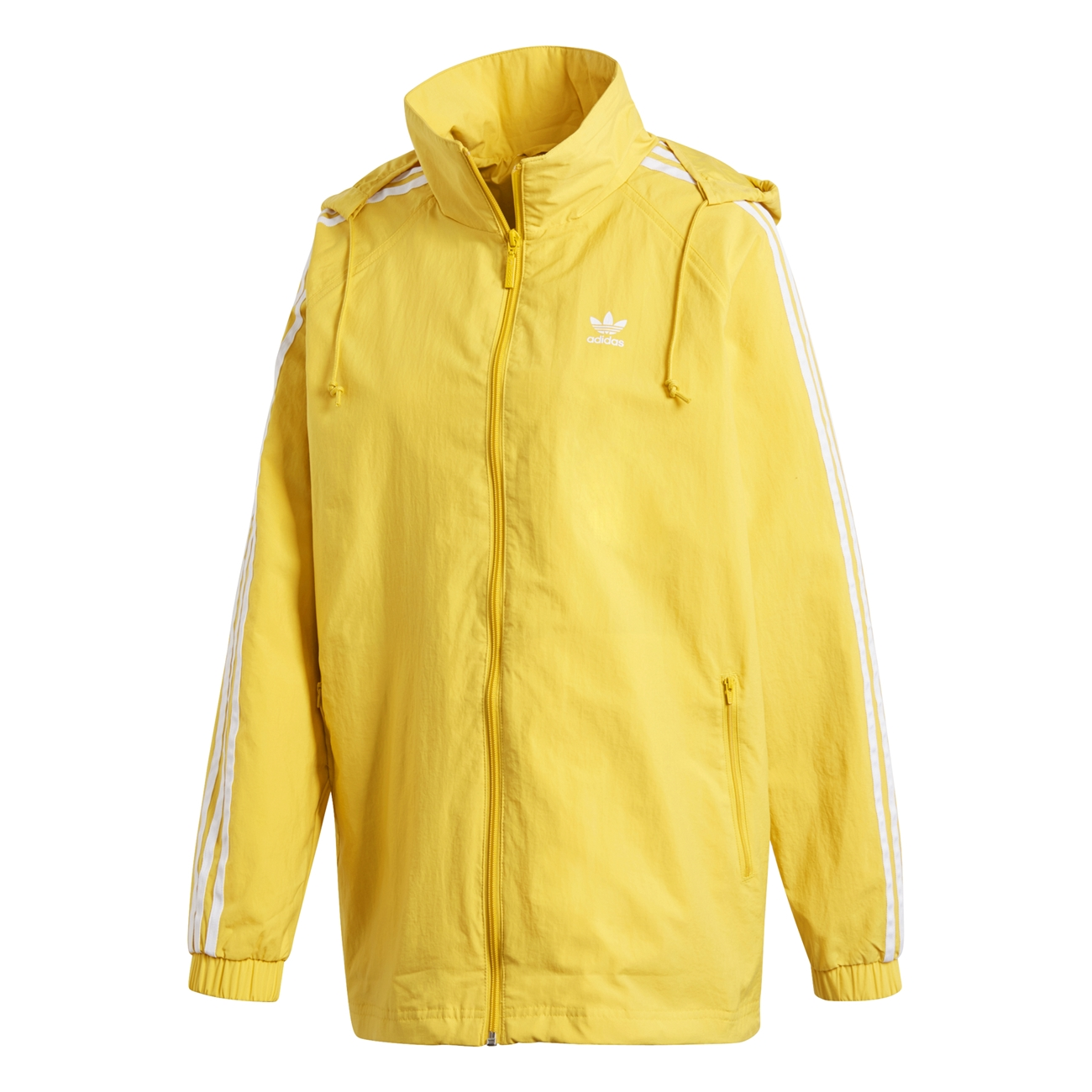 Adidas Originals Stadium Jacket W (Corn Yellow)