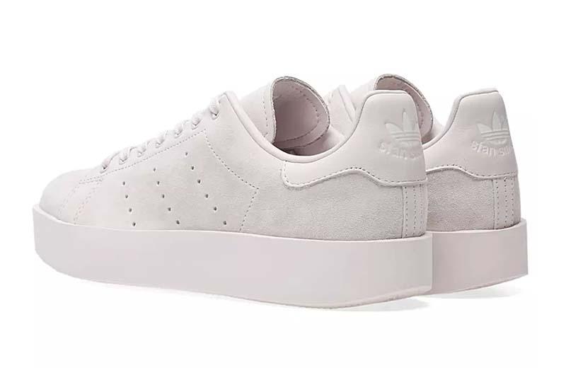 finest selection ee2c0 9a286 Adidas Originals Stan Smith Bold Platform
