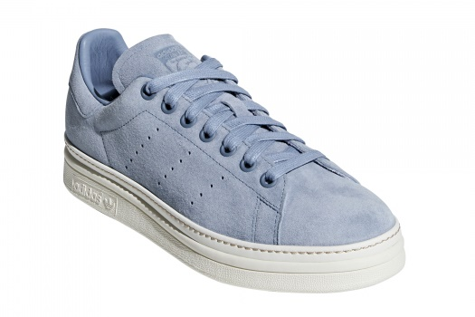pretty nice d8583 688eb Adidas Originals Stan Smith New Bold W