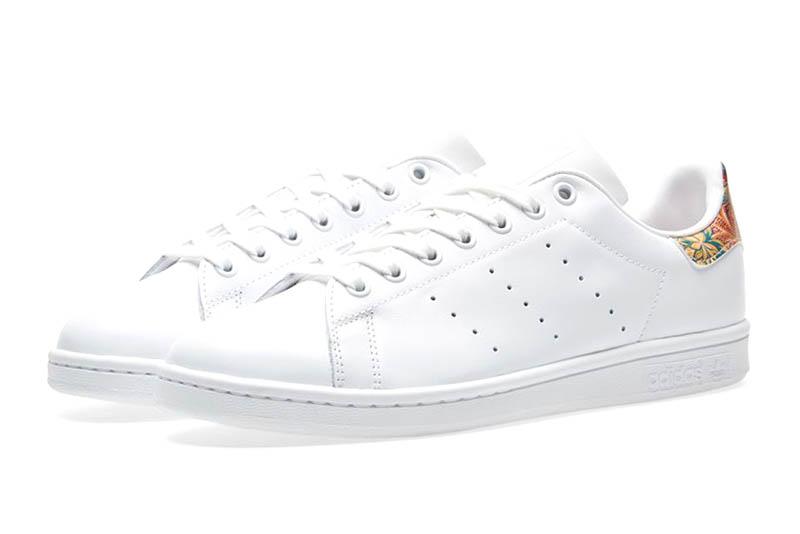 revendeur 2bbb0 aa070 Adidas Originals Stan Smith W