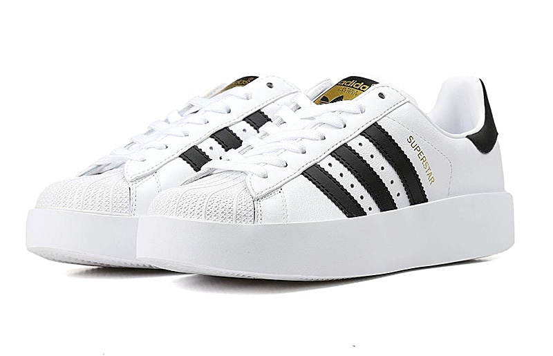 6669277d02213 Adidas Originals Superstar Bold Platform