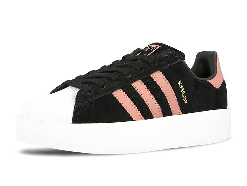 adidas Originals Sneaker »Superstar Bold W« | Damenschuhe