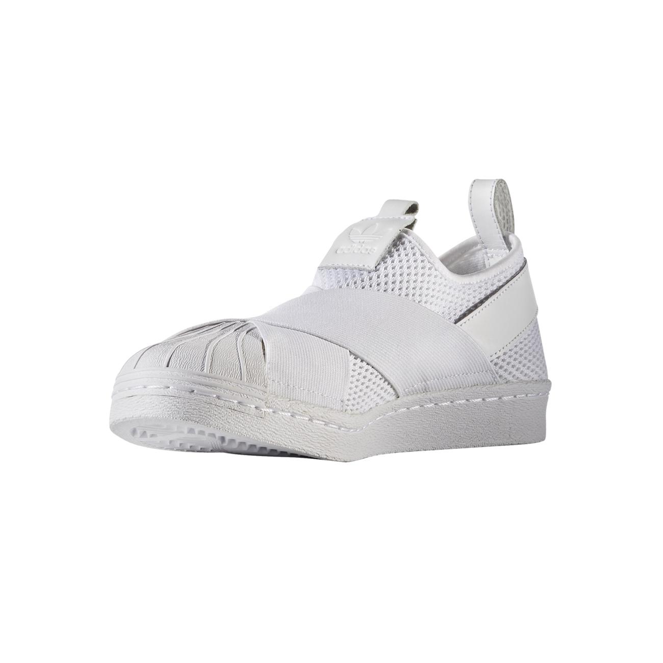 Tênis adidas Superstar Slip On Feminino