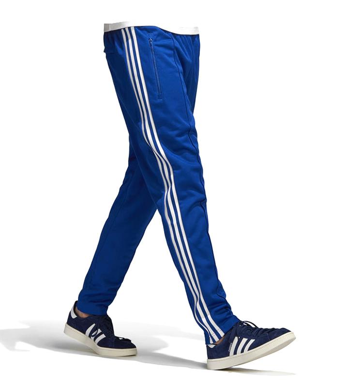 farmacéutico Vislumbrar haga turismo  Adidas Originals Superstar Track Pants (COLLEGIATE ROYAL)