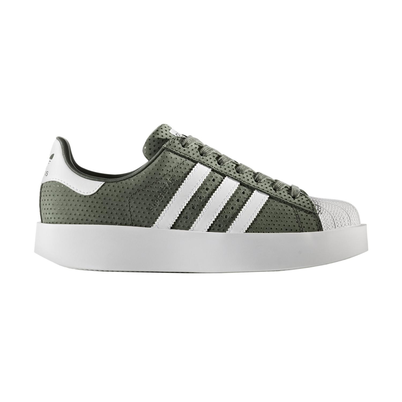 81db5f7c7442 Adidas Originals Superstar Bold Platform