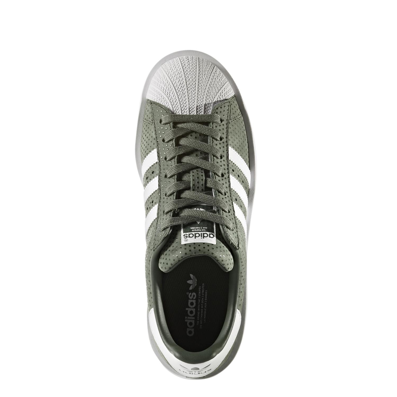 144432493e00 ... Adidas Originals Superstar Bold Platform