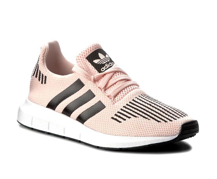 sale retailer 74d9f fe995 Adidas Originals Swift Run Junior