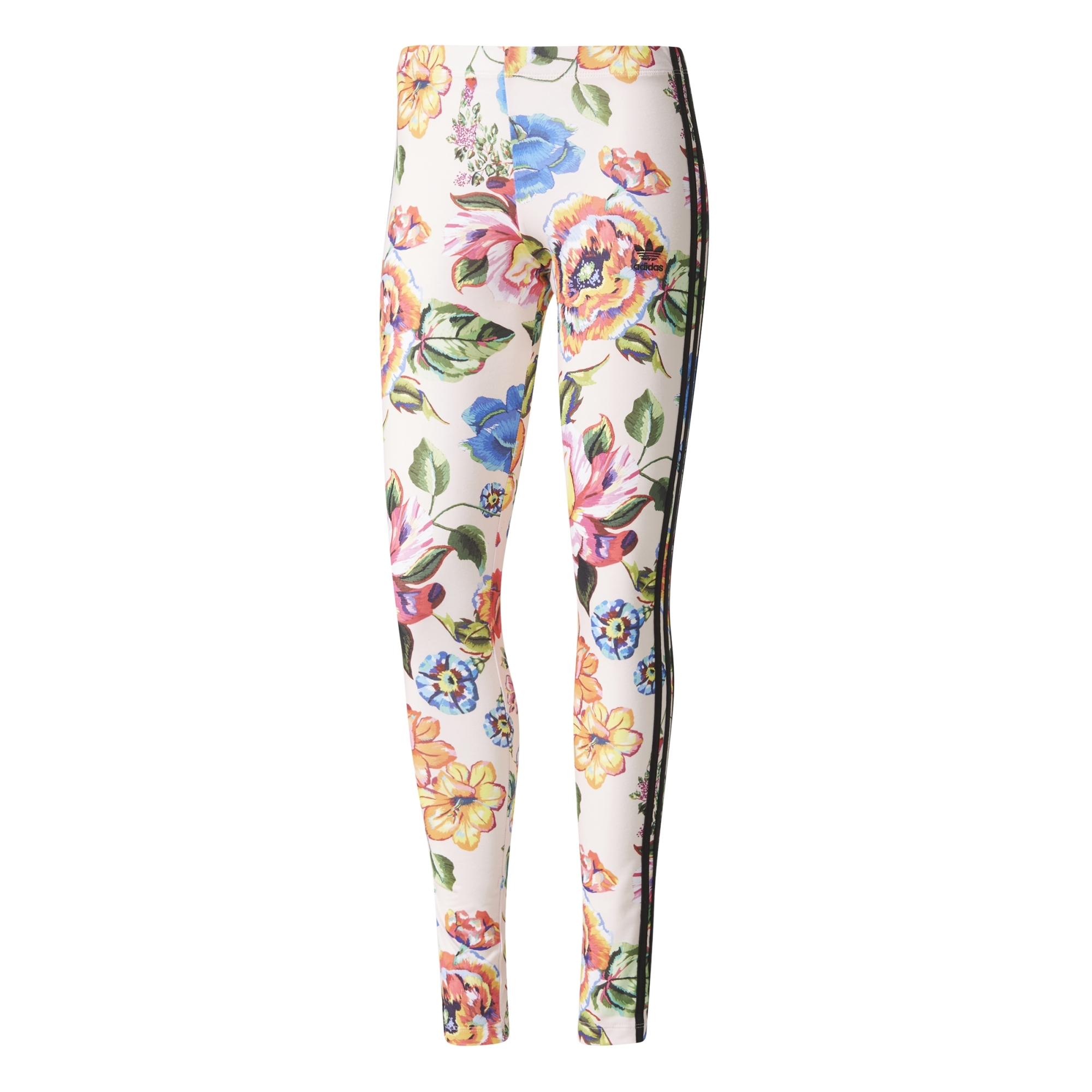 Floralita Tights multicolor Farm The Originals Adidas WZqnICUt