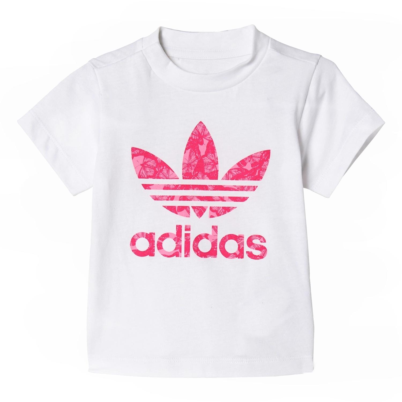955344b2018 Adidas Originals Trefoil Logo