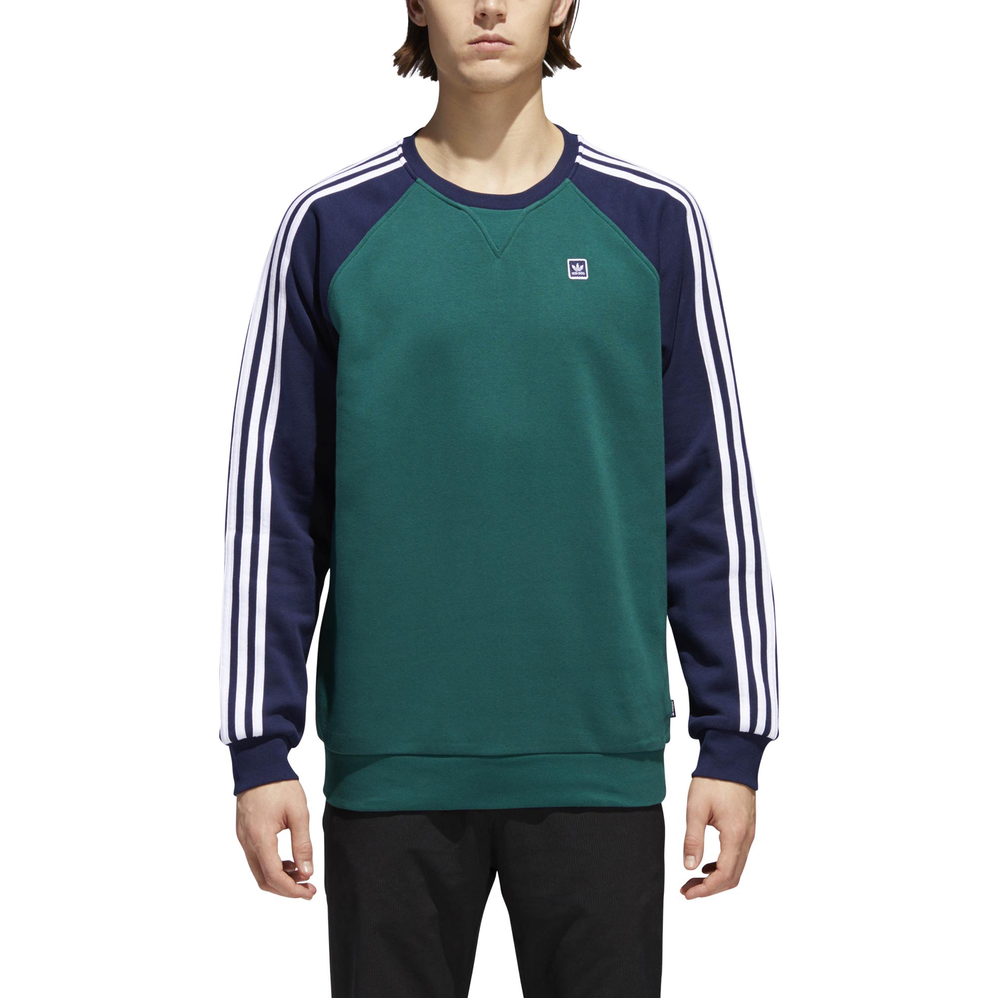 uk availability 6a5c4 24e01 Adidas Originals Uniform Skaters Crew, ...