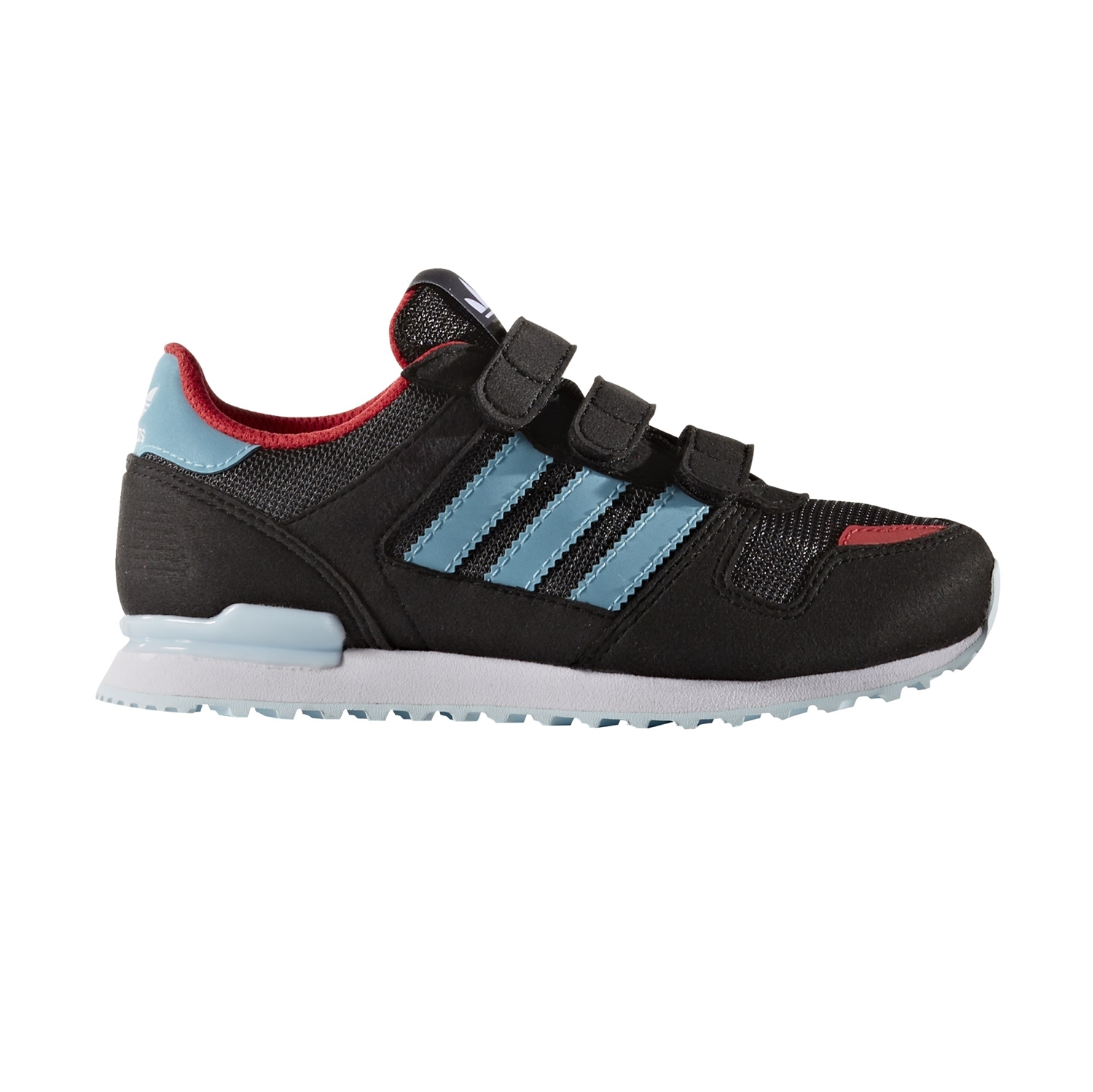 pretty nice 73284 1ef01 Adidas Originals ZX 700 CF C (black blue)