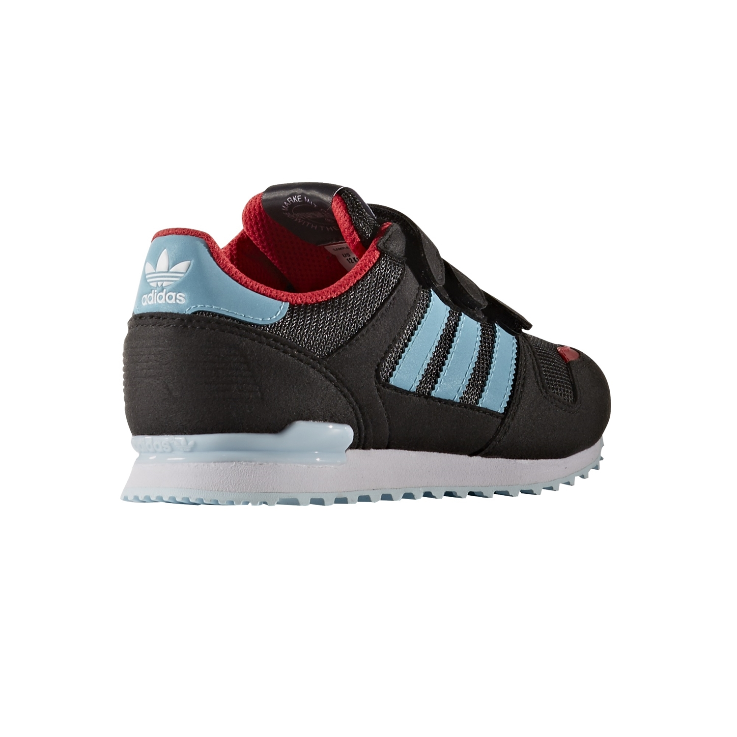 official photos 9ee1a 446e5 Adidas Originals ZX 700 CF C (black blue), ...