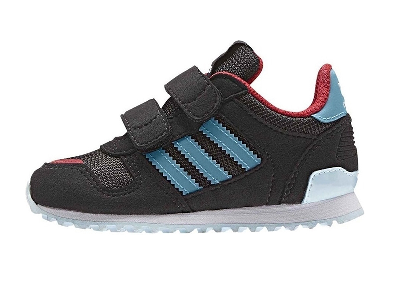 reputable site ee1e2 96f88 Adidas Originals ZX 700 CF Infants