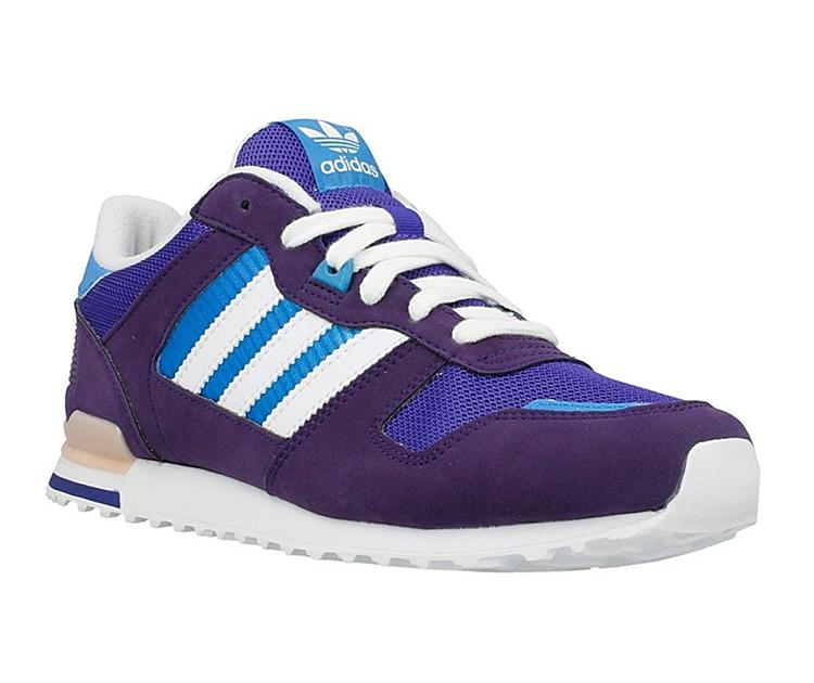 online store aad66 d7218 Adidas Originals ZX 700 K