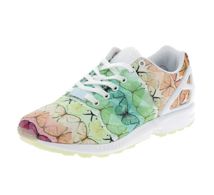 pretty nice 49ebf d15e5 Adidas Originals ZX Flux W