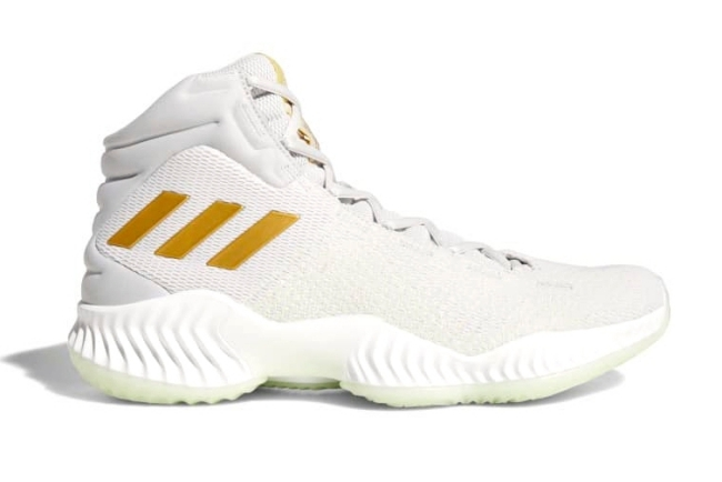 official photos 2e558 a76d0 ... Adidas Pro Bounce 2018