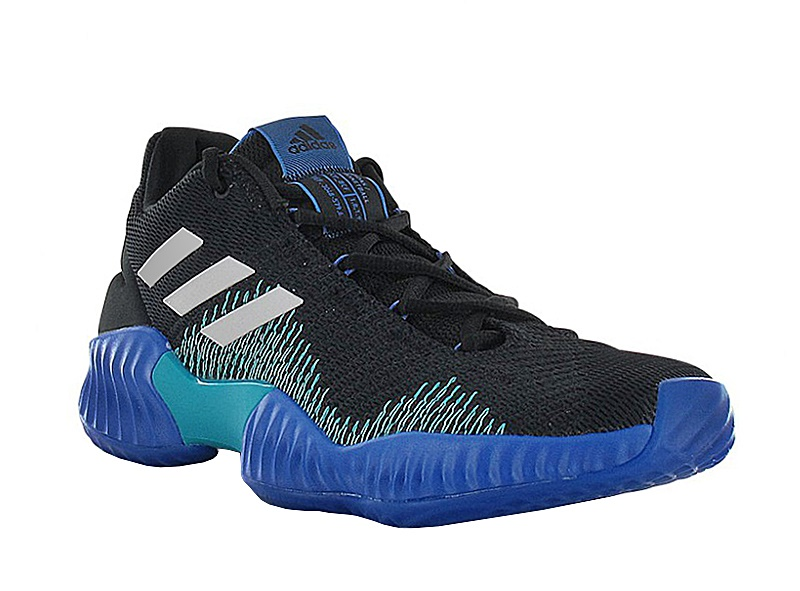 5d5dab5c9056b1 Adidas Pro Bounce 2018 Low
