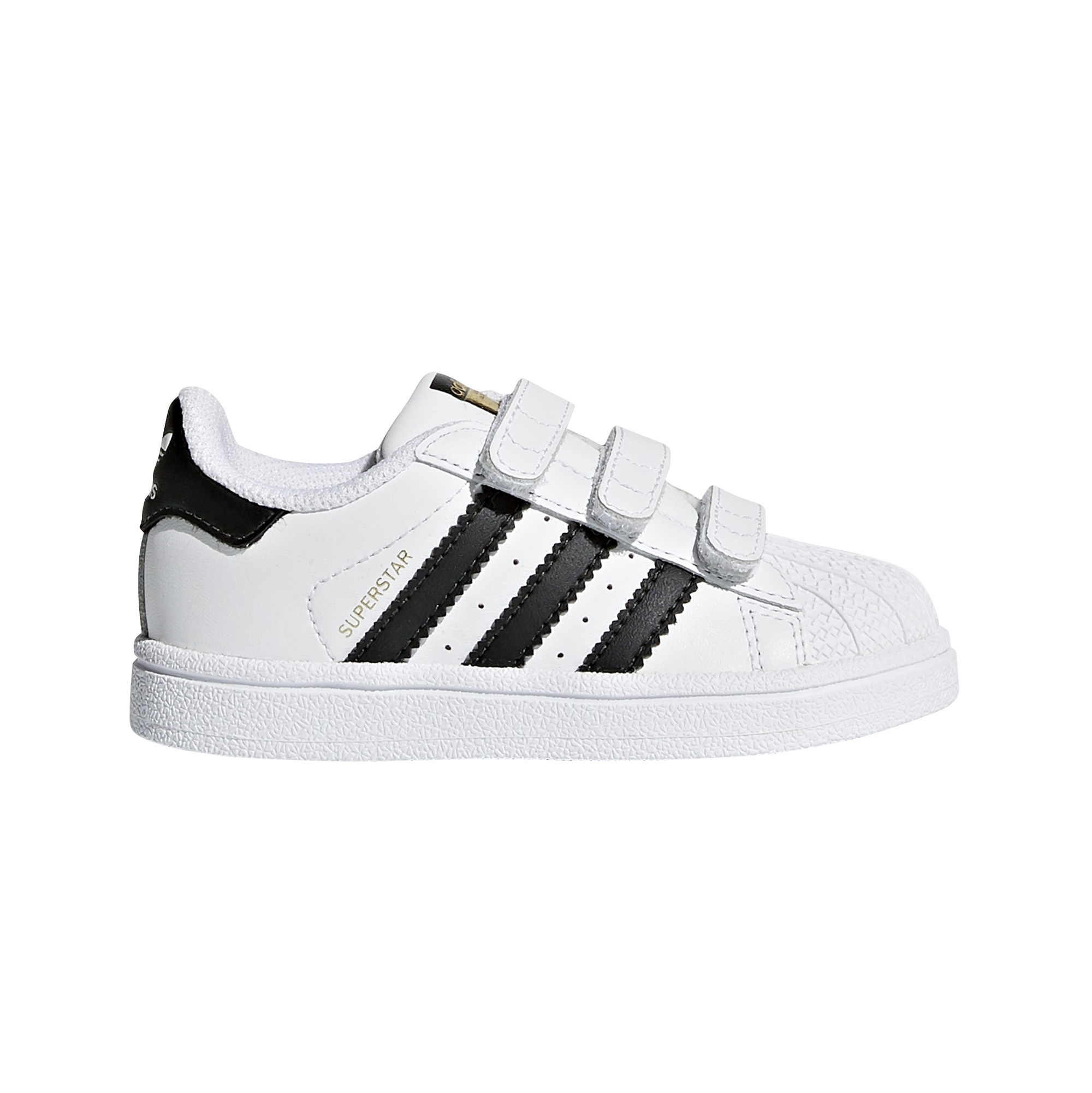 466e1addfe3 Adidas Superstar CF Infants Negra - manelsanchez.pt