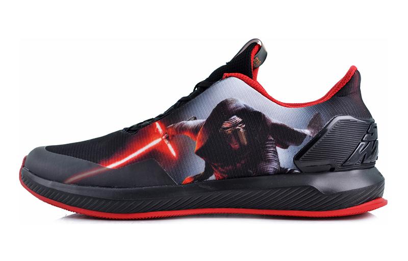 Novela de suspenso Clasificar Inmigración  Adidas Star Wars Kylo-Ren Kids - manelsanchez.pt