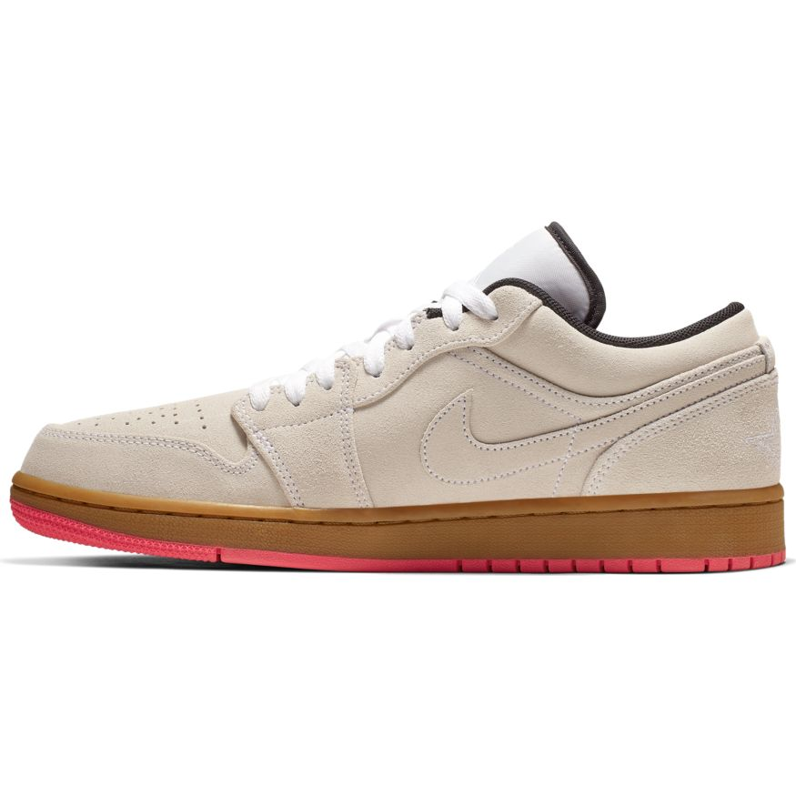 Percibir Abreviatura Salto  Air Jordan 1 Low