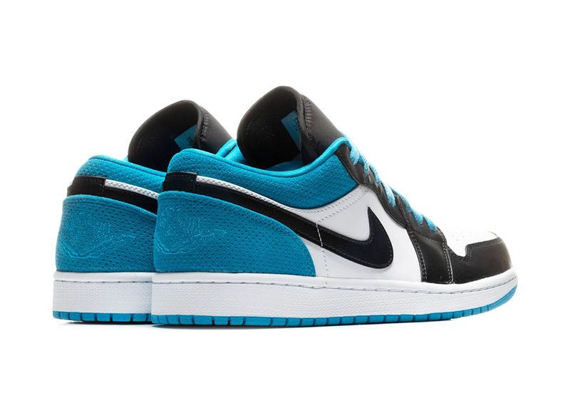 air jordan 1 low se laser blue