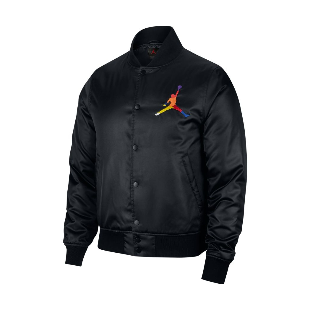 Jordan DNA Satin Jacket manelsanchez.pt