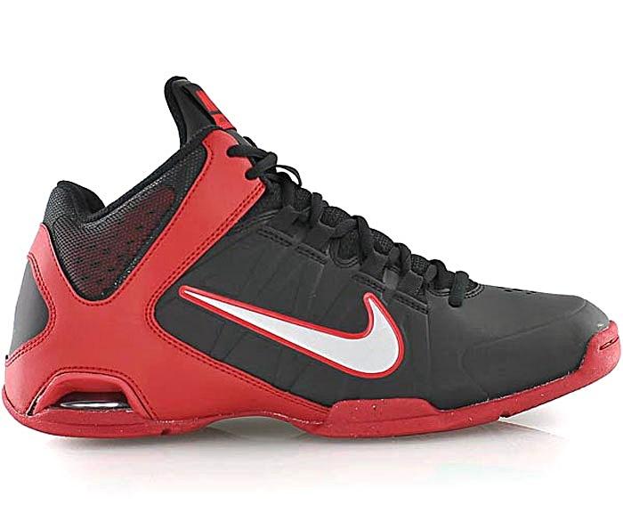 Nike Air Visi Pro IV (003negrorojogris) manelsanchez.pt