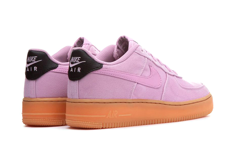 Construir sobre Seguid así Expectativa  Nike Air Force 1 LV8 Style (GS)